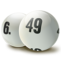 lotto 6aus49 logo
